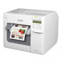 Epson Inkjet Colour Label Printer TM-C3510