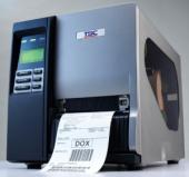 TSC TTP-2410M / 346M / 644M Industrial Bar Code Printer